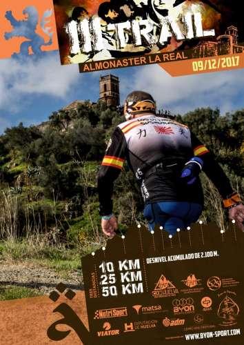III Trail Almonaster La Real