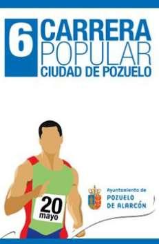 6ª Carrera Popular Ciudad de Pozuelos