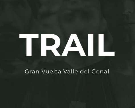 Carrera Gran Vuelta Valle del Genal Trail