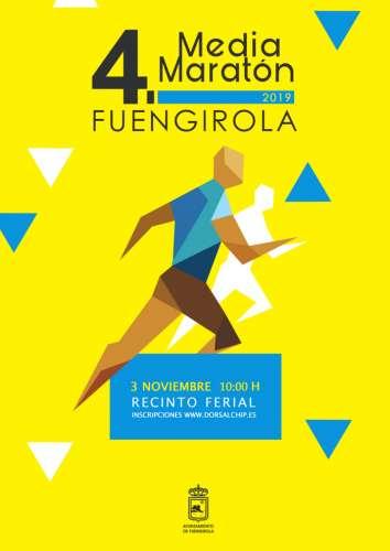 IV Media Maratón Ciudad de Fuengirola