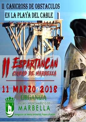 II EspartanCan Marbella