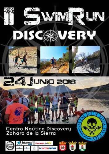 II Swimrun Discovery