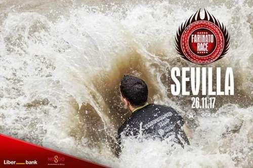 Farinato Race Sevilla
