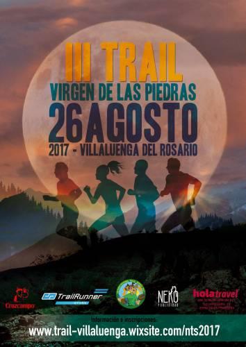 III Trail Nocturno Virgen de las Piedras