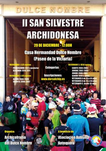 II San Silvestre Archidonesa
