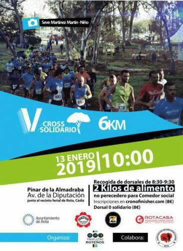 Cross V Cross Solidario