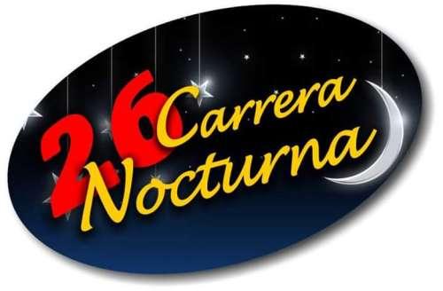XXVI Carrera Nocturna Solidaria Granada