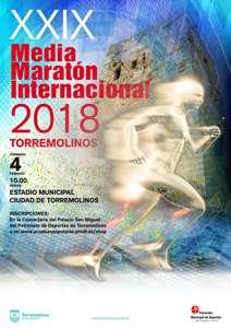 XXIX Media Maratón de Torremolinos