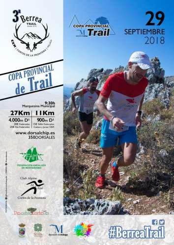 III Berrea Trail