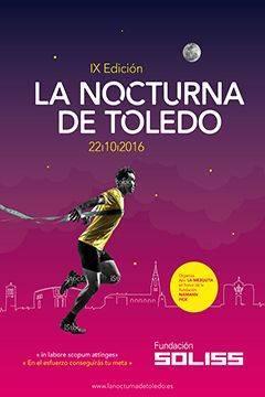 IX Carrera nocturna de Toledo