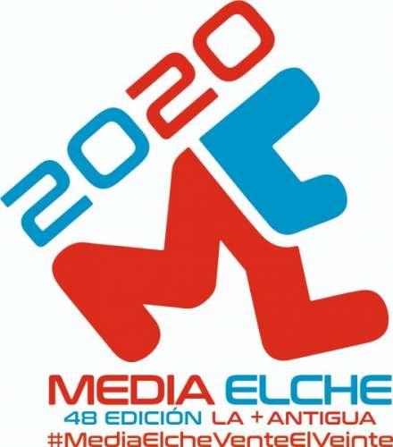 XLVIII Media Maratón Internacional Ciudad de Elche