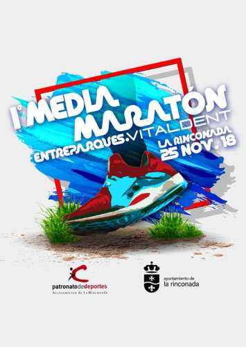 I Media Maratón Entreparques