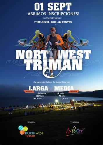 V Northwest Triman