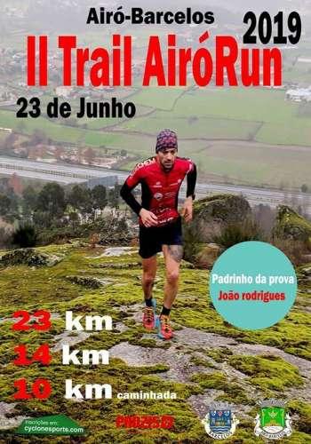 II Trail AiróRun
