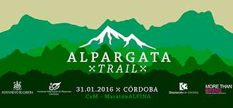 II Maratón Alpina Alpargata Trail