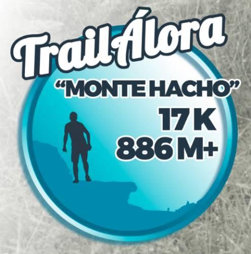 V Trail Álora Monte Hacho