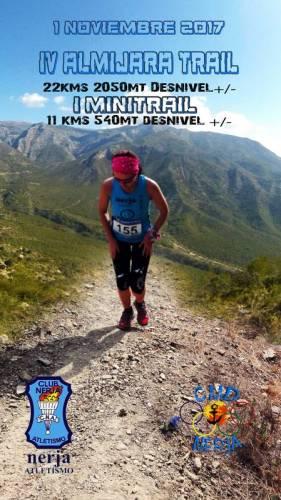 Carrera IV Almijara Trail