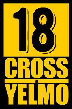 XVIII Cross Al Yelmo