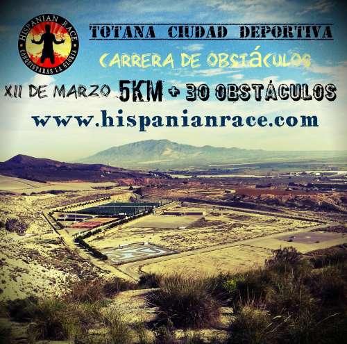 Hispanian Race
