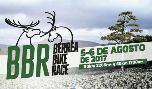 II BBR Berrea Bike Race Sierra de Albarracín