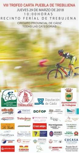 VIII Trofeo Carta Puebla de Trebujena