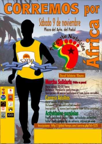 Corremos por África