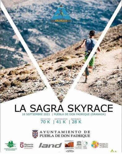 La Sagra Sky Series