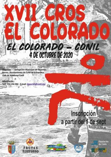 Carrera XVII Cross El Colorado