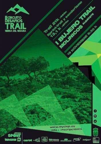 I Bujero Trail