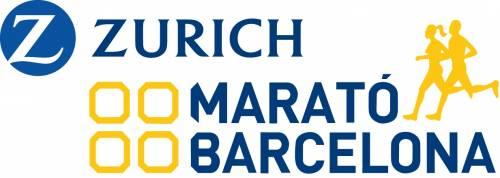 Carrera 42º Zurich Marató Barcelona