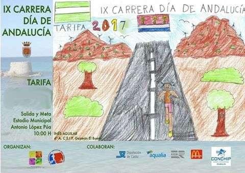 X Carrera Popular Día de Andalucía