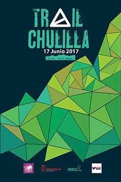 Trail Chulilla