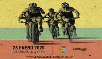 XXIX La Clásica Mountan Bike Valdemorillo