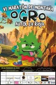 VI Maratón de Montaña Ogro