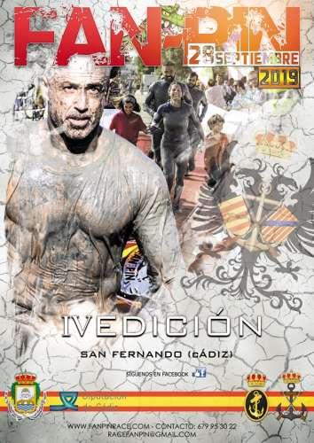 IV Fan-Pin Miguel de Cervantes