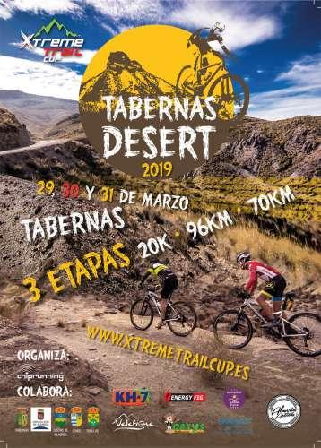 Tabernas Bike Desert Etapa 1