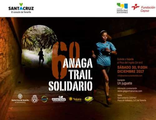 VI Anaga Trail Solidario