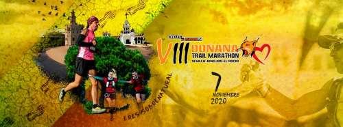 Carrera VIII Doñana Trail Marathon