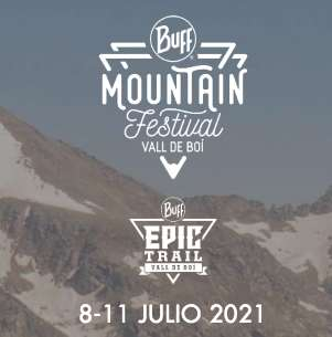 BUFF® Epic Trail 26K