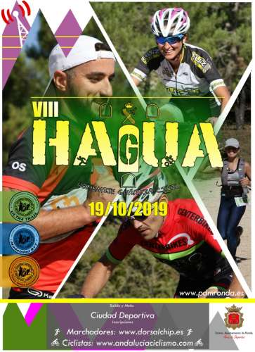 VIII HAGUA