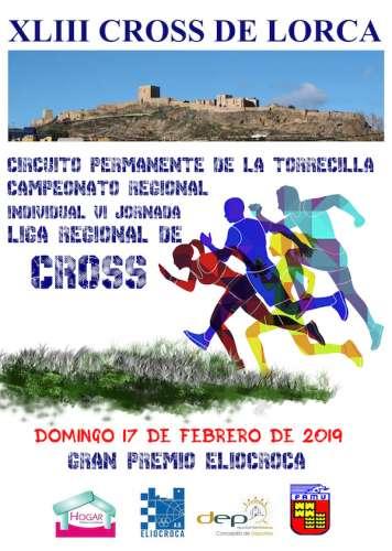 XLIII Cross de Lorca