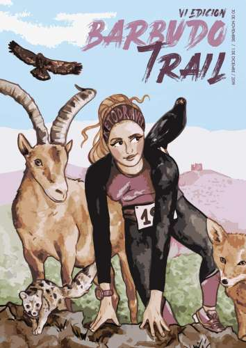 VI Barbudo Trail