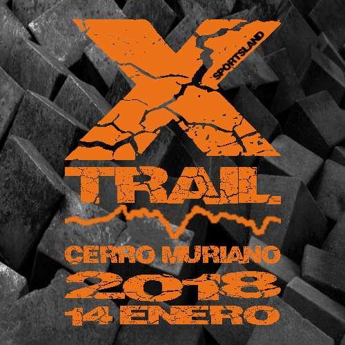 II X-Trail Cerro Muriano XL