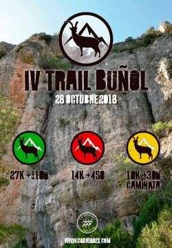 IV Trail Buñol