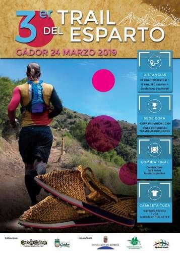 III Trail del Esparto