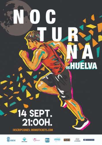 VII Nocturna de Huelva