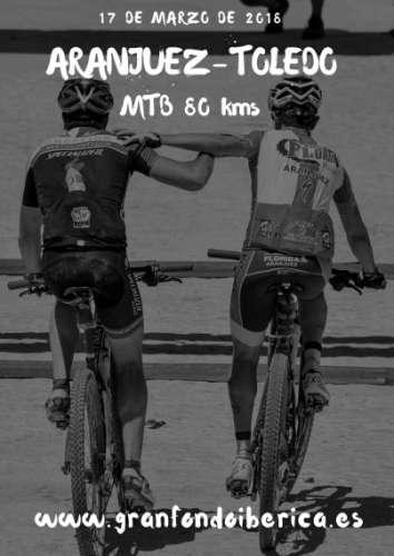 Gran Fondo Iberica Bike Maratón