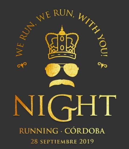Rock FM Night Running Cordoba