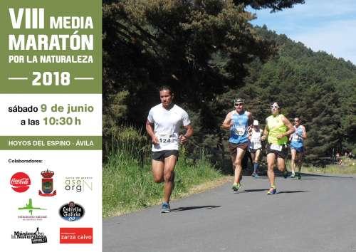 VIII Media Maratón por la Naturaleza