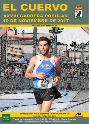 XXVIII Carrera Popular El Cuervo